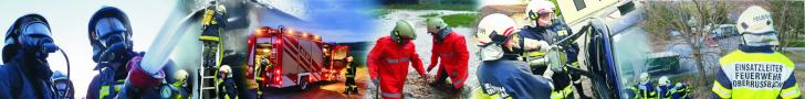 Freiwillige Feuerwehr Oberrußbach